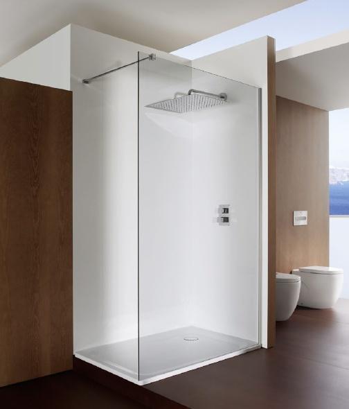 Mamparas Para Baño De Pvc:Mamparas de baño Modus de Roca