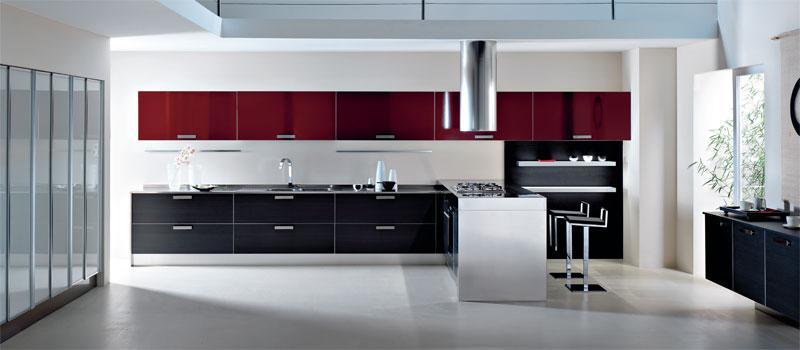 Mobiliario de cocina imagui for Mobiliario para cocina