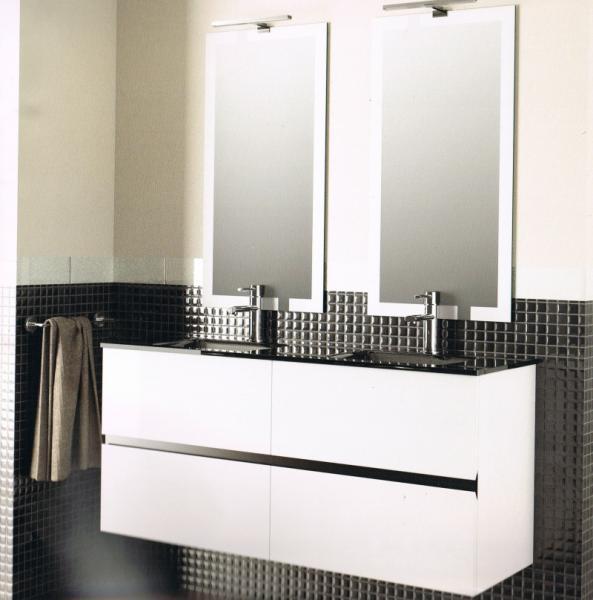 Accesorios De Baño Salgar:Mueble de baño Salgar modelo Combi 1200