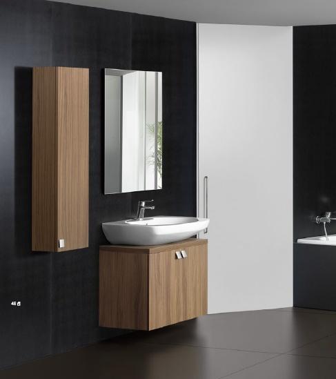 Armarios De Baño Roca:Mueble de baño Dama Senso de Roca de 65 cm