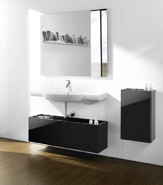 Armarios De Baño Roca:Mueble de baño Meridian de Roca de 70 cm