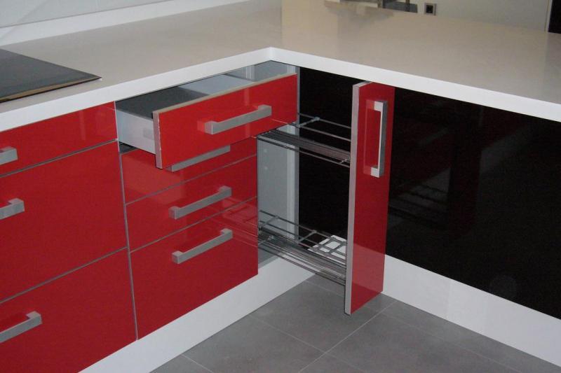 ReformasEnValencia - Mobiliario de cocina - Muebles de cocina de ...