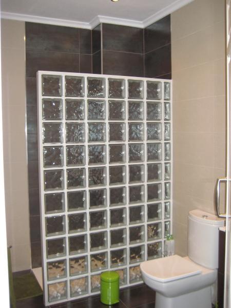 Reformas y construccion de viviendas rehabilitacion de - Cristales de paves ...