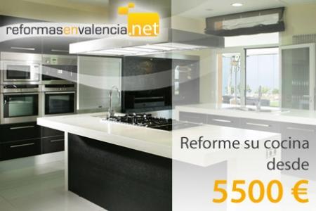 16 hermoso reformas cocina valencia im genes - Reformas cocinas valencia ...