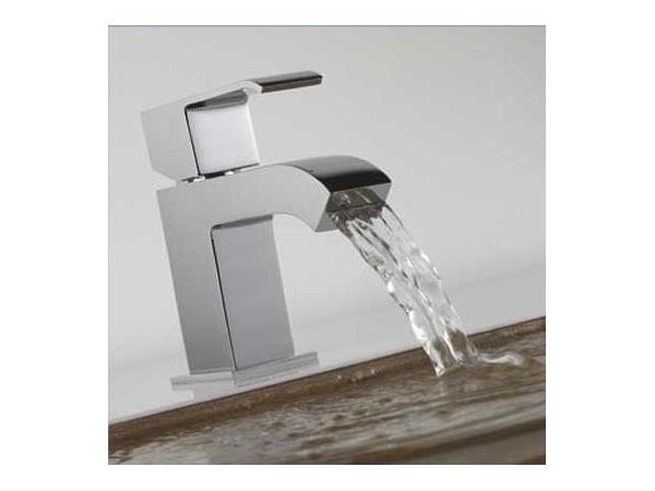 Griferia Para Baño Easy: – Griferías y sanitarios – Griferia bide Tres mod Cuadro-Tres
